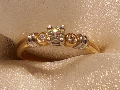Picture of Diamond Ring RT6216