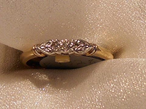 Picture of Diamond Ring B1328