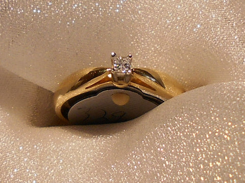 Picture of Diamond Ring 54128