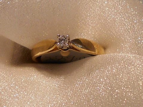 Picture of Diamond Ring 53634