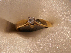 Diamond Ring 53634