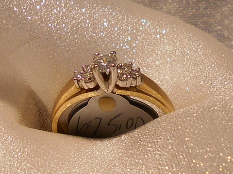 Picture of Diamond Ring B1280