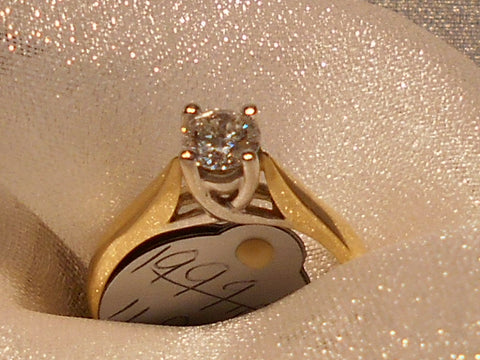 Picture of Diamond Ring 3165/40