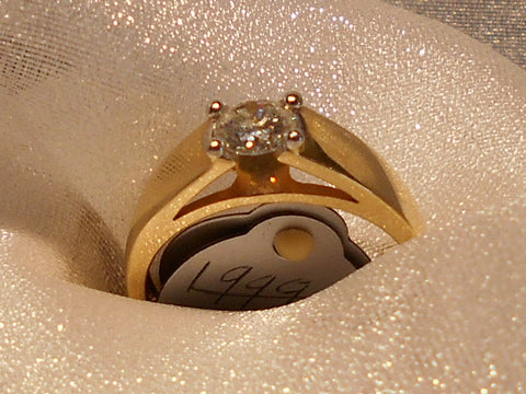 Picture of Diamond Ring 3424/40