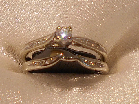 Picture of Wedding set E4060