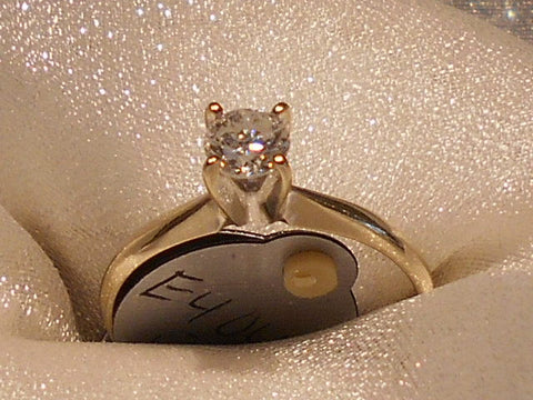 Picture of Diamond Ring E4044