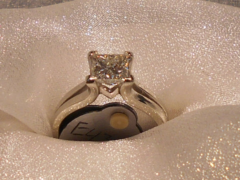 Picture of Diamond Ring E4356