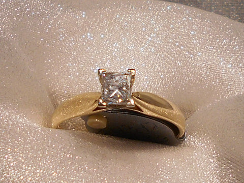 Picture of Diamond Ring E4392