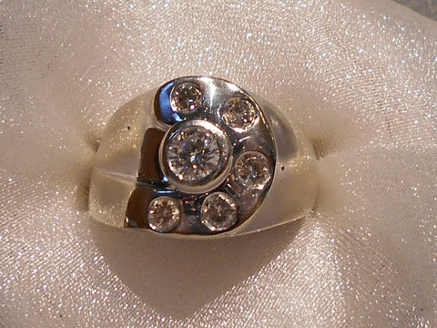 Picture of Diamond Ring E4424