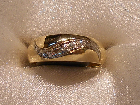 Picture of Diamond Ring E4337