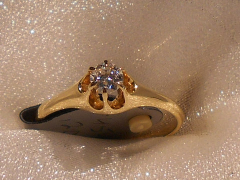 Picture of Diamond Ring E4546
