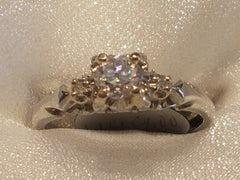 Diamond Ring E3135