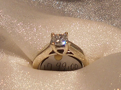 Picture of Diamond Ring E4590
