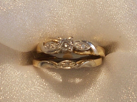 Picture of Wedding set E2379