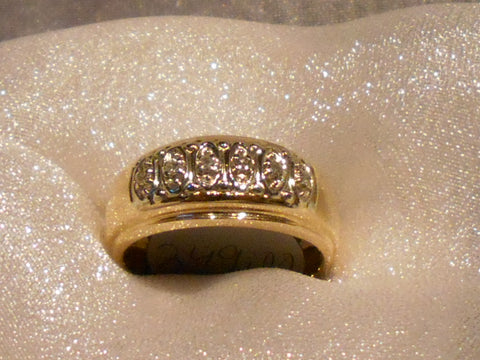 Picture of Diamond Ring E4650