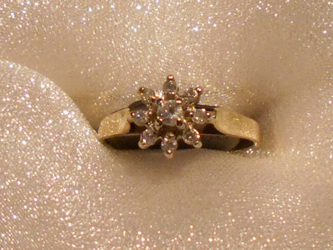 Picture of Diamond Ring E4723