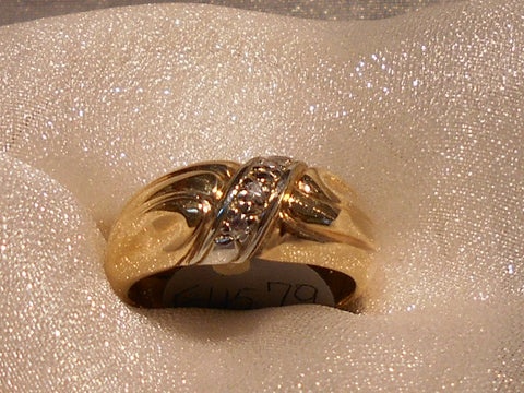 Picture of Diamond Ring E4579