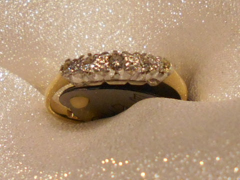 Picture of Diamond Ring E4668