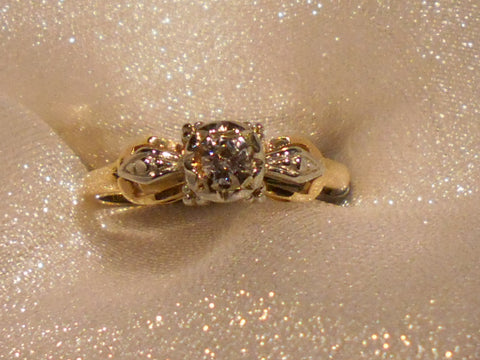 Picture of Diamond Ring E4653