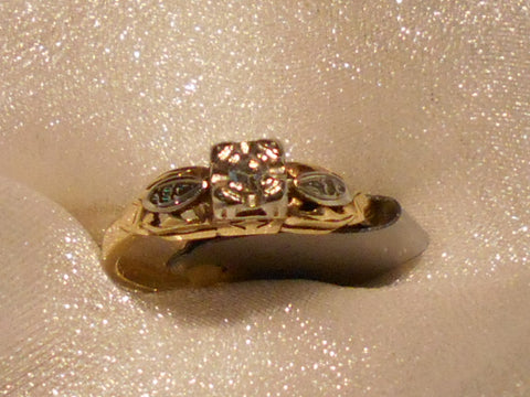 Picture of Diamond Ring E4655