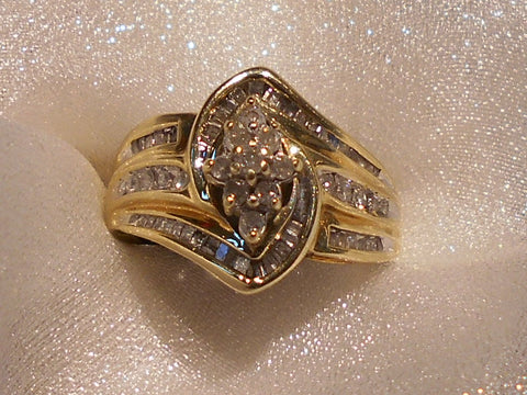 Picture of Diamond Ring E4692