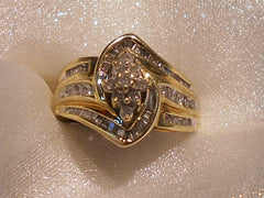 Diamond Ring E4692