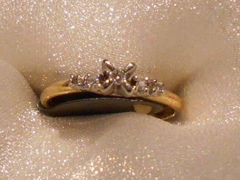 Picture of Diamond Ring E4638
