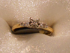 Diamond Ring E4638
