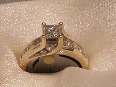 Diamond Ring E4701