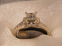 Diamond Ring E4662