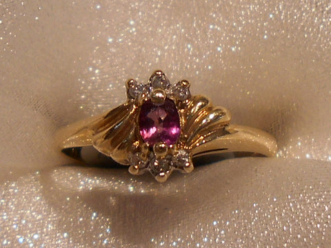 Picture of Ladies' ring E4709