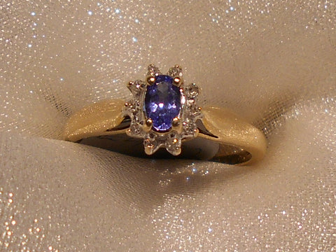 Picture of Ladies' ring E4732