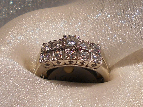 Picture of Wedding set E4929