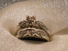 Wedding set E4915