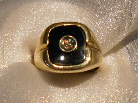 Picture of Men's ring E5010
