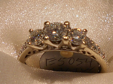Picture of Diamond Ring E5054