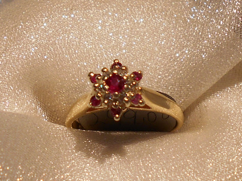 Picture of Ladies' Ring E5093