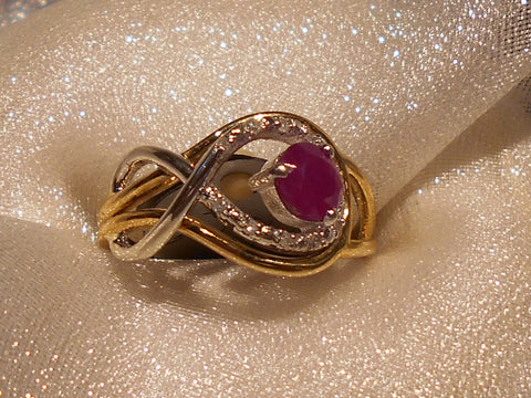 Picture of Ladies' Ring E4952