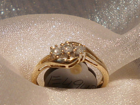 Picture of Diamond Ring E4942