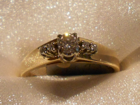 Picture of Diamond Ring E5082