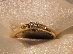 Diamond Ring E5052