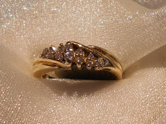 Diamond Ring E4992