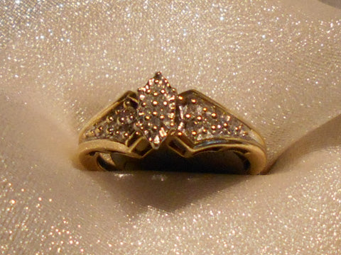 Picture of Diamond Ring E4974