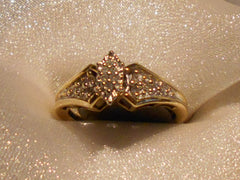 Diamond Ring E4974