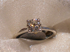 Diamond Ring E5121