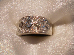 Diamond Ring E5237