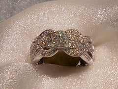 Diamond Ring E5182