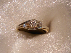Diamond Ring E5158