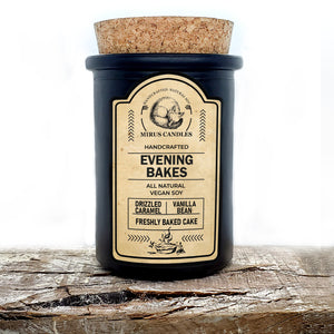 Evening Bakes | All Natural Soy Candle 6oz