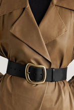 Load image into Gallery viewer, Gabriela Hearst Leather Simone Belt